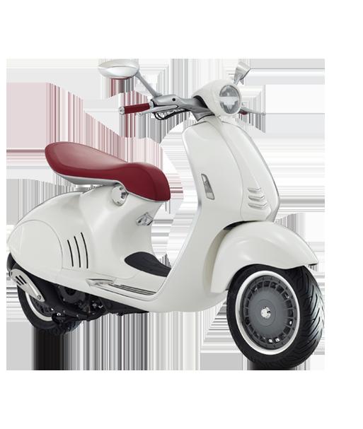 La location de scooter & assurance adaptée